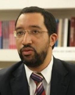 José de Pina Delgado - Juiz Conselheiro do Tribunal Constitucional