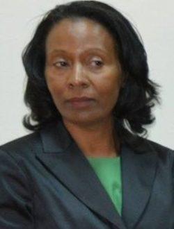 Juanária Costa - Juiz Substituta do TC
