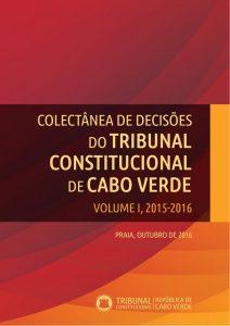 Col-Trib Constitucional