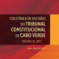 Capa Frente  - III Volume - março 2018
